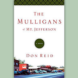 "Book Spotlight: ""The Mulligans of Mt. Jefferson"""