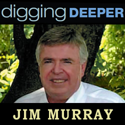 Digging Deeper: Jim Murray
