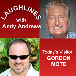 Laughlines: Gordon Mote