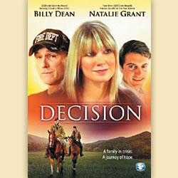 """Movie Spotlight: """"Decision"""""""