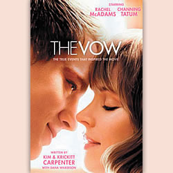 "Movie Spotlight: ""The Vow"""