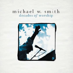 "Music Spotlight: ""Decades Of Worship"""