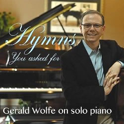 """Music Spotlight: """"Hymns You Asked For"""""""