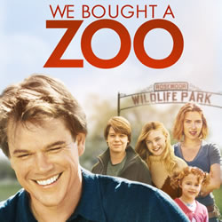 """We Bought a Zoo"" Movie"
