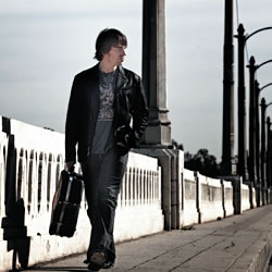 Jimmy Wayne: From Heartache to Healing