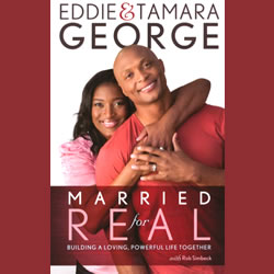 "Book Spotlight: ""Married For Real"""