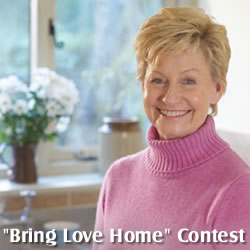 """Bring Love Home"" Contest"
