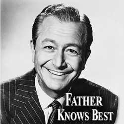 """""""Father Knows Best"""" Contest"""