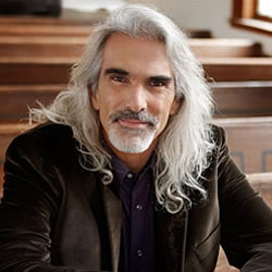 Guy Penrod: Fishing In A New Pond