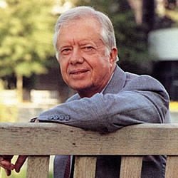 Jimmy Carter: In Plains' Light