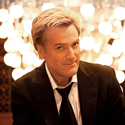 "Michael W. Smith: In the Light of ""Glory"""