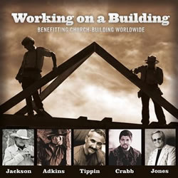 "Music Spotlight: ""Working On A Building"""