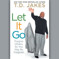 "Book Spotlight: ""Let It Go"""