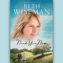 "Book Spotlight: ""Need You Now"""