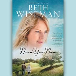 "Book Spotlight: ""Need You Now"""