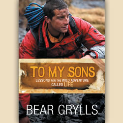 "Book Spotlight: ""To My Sons"""