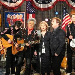 Jeff & Sheri Easter Appear on the Marty Stuart Show