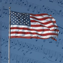What's Your Favorite Patriotic Song?