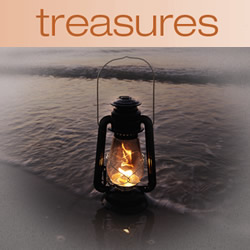 Treasures: The Speed Of Light