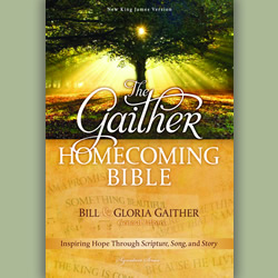 Introducing the Gaither Homecoming Bible