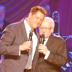 Southern Gospel Artists Honor Lari Goss