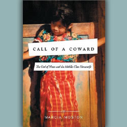 """Call Of A Coward"""