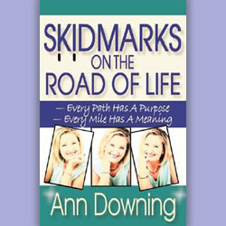 """Skidmarks on the Road of Life"""
