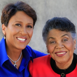 Robin Roberts' Mother, Lucimarian, Passes Away at Age 88