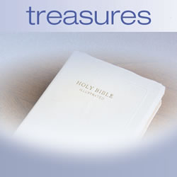 Treasures: Bargain Of The Millennia