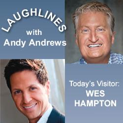 Laughlines: Wes Hampton