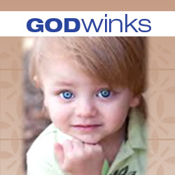 When Parents Have Faith, GODwinks