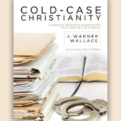 'Cold-Case Christianity'