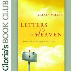 'Letters To Heaven'