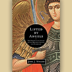 Book Spotlight: 'Lifted By Angels'