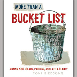 'More Than a Bucket List'