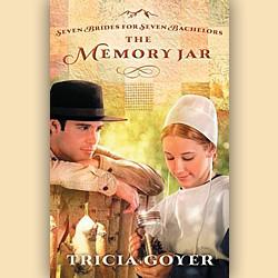 Book Spotlight: 'The Memory Jar'