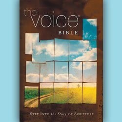 'The Voice' Bible