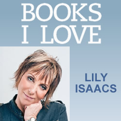 BOOKS I LOVE: Lily Isaacs