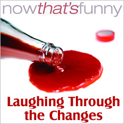 Laughing Through the Changes