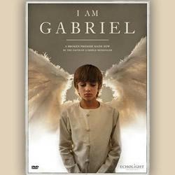 'I Am Gabriel' DVD