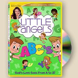 'Little Angels' DVDs