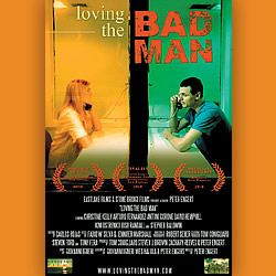 'Loving The Bad Man' DVD