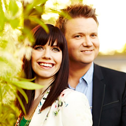 Keith & Kristyn Getty: 'Hymns for the Christian Life'