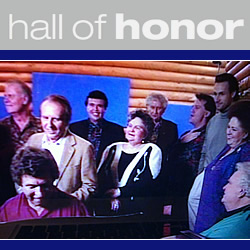 Hall of Honor: The First Homecoming
