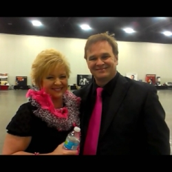 Five Questions for Jeff & Sheri Easter