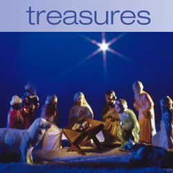 Treasures: A New Star