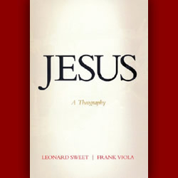 'Jesus: A Theography'