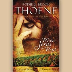 Book Spotlight: 'When Jesus Wept'