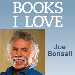BOOKS I LOVE: Joe Bonsall