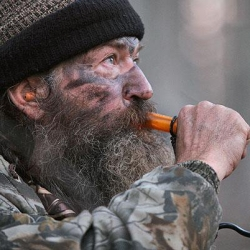 """Duck Dynasty"" Star Phil Robertson Gives His Testimony"